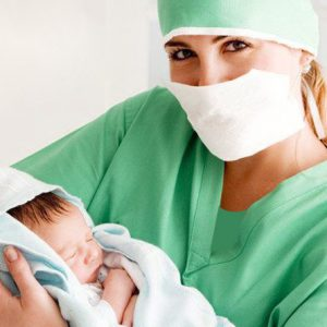 استخدام ماما جهت دستیاری پزشک متخصص زنان