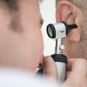 نیازمند متخصص گوش، حلق و بینی در کاشانک
