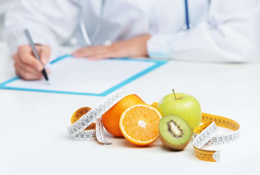 استخدام منشی کلینیک تغذیه