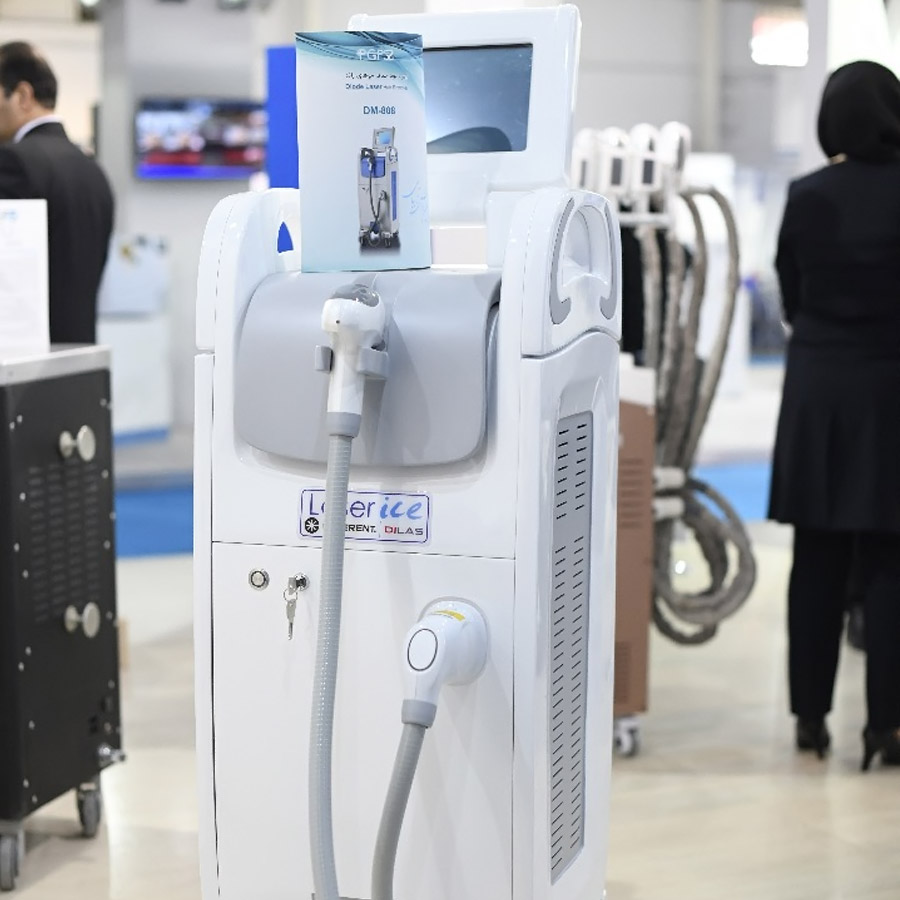 فروش دستگاه لیزر الکس دایود لومینا ۲۰۲۱