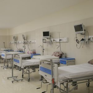 استخدام بیمارستان