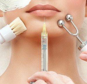متخصص گوش و حلق و بینی، جراح فک و صورت، جراح پلاستیک و زیبایی