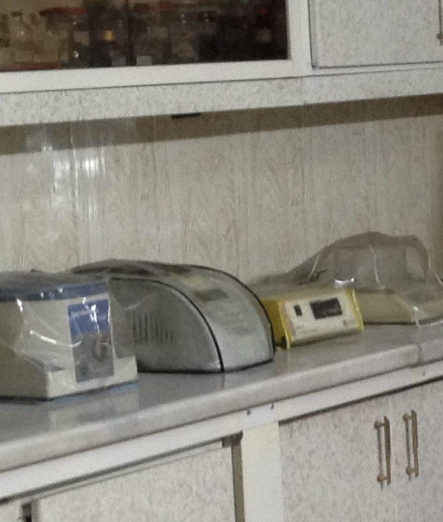 دستگاه ترموسايكلر PCR برند Techne انگلستان