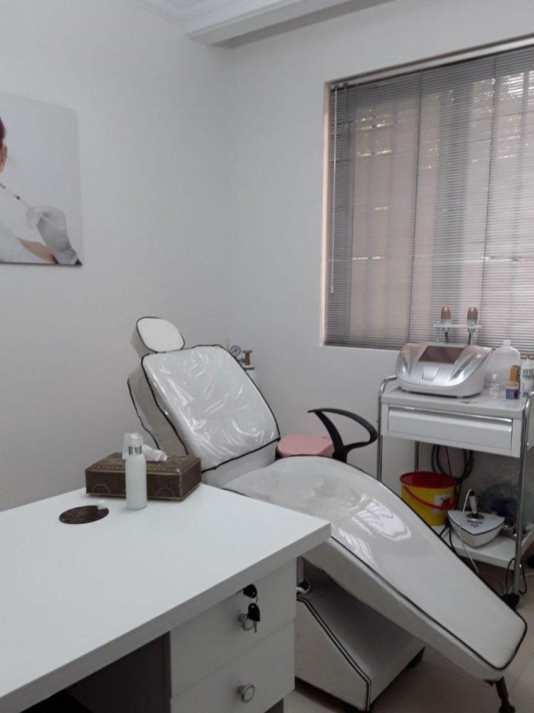 اجاره مطب به متخصص زنان در اندرزگو