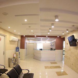 استخدام در آزمایشگاه تشخیص پزشکی نامدار