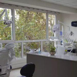 استخدام مدیر داخلی کلینیک دندانپزشکی
