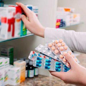 استخدام تکنسین دارویی نارمک