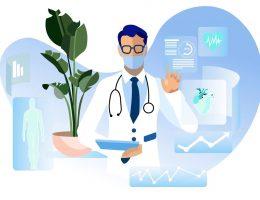 مزایای مربوط به بازاریابی پزشکی