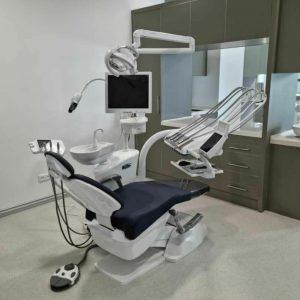 نیاز به دندانپزشک حیات سبز