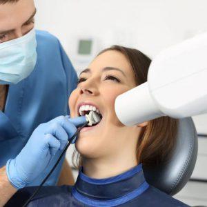 استخدام سوپروایزر دندانپزشکی