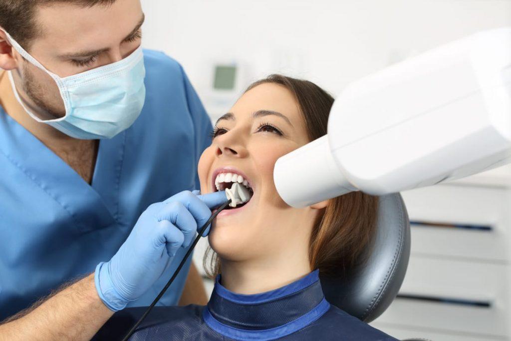 استخدام سوپروایزر دندانپزشکی ونک